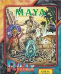 Le Fetiche Maya DOS Front Cover