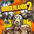 Borderlands 2 PS Vita Front Cover