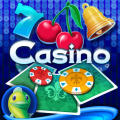 Big Fish Casino iPad Front Cover