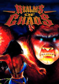 Realms of Chaos Macintosh Front Cover
