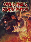 One Finger Death Punch Windows Front Cover