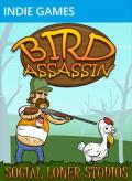 Bird Assassin Xbox 360 Front Cover
