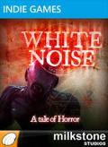 White Noise: A tale of Horror Xbox 360 Front Cover