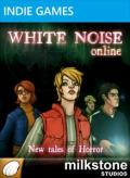 White Noise Online Xbox 360 Front Cover