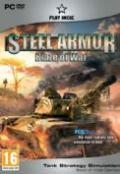 Steel Armor: Blaze of War Windows Front Cover