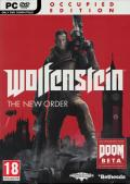 Wolfenstein: The New Order (Occupied Edition) Windows Front Cover