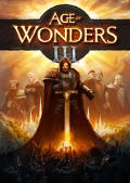 Age of Wonders III Windows Front Cover 1st version