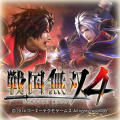 Samurai Warriors 4 PlayStation 3 Front Cover