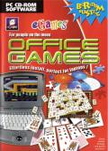 Office Games Windows Front Cover