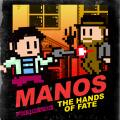 MANOS: The Hands of Fate Android Front Cover