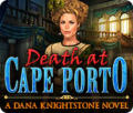 Death at Cape Porto: A Dana Knightstone Novel Macintosh Front Cover
