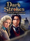 Dark Strokes: Sins of the Fathers (Collector's Edition) Windows Front Cover
