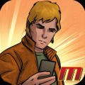 MacGyver: Deadly Descent iPad Front Cover