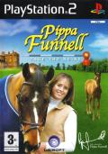 Pippa Funnell: Take the Reins PlayStation 2 Front Cover