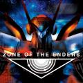 Zone of the Enders 1 HD Edition PlayStation 3 Front Cover