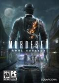Murdered: Soul Suspect Windows Front Cover