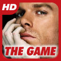 Dexter: The Game iPad Front Cover