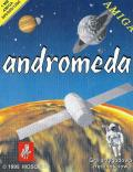 Andromeda Amiga Front Cover