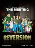 Reversion: Chapter 2 - The Meeting Linux Front Cover