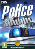 Police Simulator Windows Front Cover