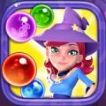 Bubble Witch 2 Saga  Browser Front Cover