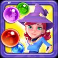 Bubble Witch 2 Saga  Android Front Cover