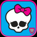Monster High: Ghouls and Jewels iPad Front Cover
