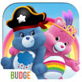 Care Bears: Wish Upon a Cloud iPad Front Cover
