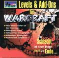 Levels & Add-Ons für Warcraft II DOS Front Cover
