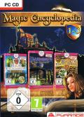 Magic Encyclopedia 1-3 Windows Front Cover