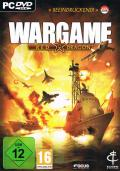 Wargame: Red Dragon Windows Front Cover