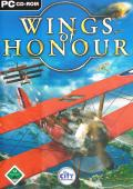 Wings of Honour Windows Front Cover