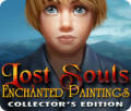 Lost Souls: Enchanted Paintings (Collector's Edition) Macintosh Front Cover