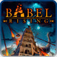 Babel Rising 3D PlayStation 3 Front Cover