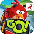 Angry Birds: Go! Android Front Cover