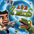 Age of Zombies PS Vita Front Cover