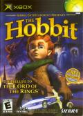 The Hobbit Xbox Front Cover