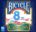 Bicycle Crazy 8's Windows Front Cover