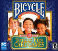 Bicycle Totally Fun Card Games Windows Front Cover
