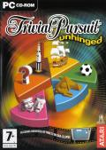 Trivial Pursuit: Unhinged Windows Front Cover