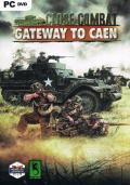 Close Combat: Gateway to Caen Windows Front Cover