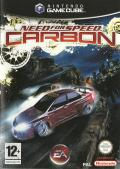 Need for Speed: Carbon GameCube Front Cover