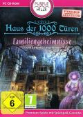 House of 1000 Doors: Family Secrets (Collector's Edition) Windows Front Cover