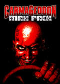 Carmageddon: Max•Pack Windows Front Cover