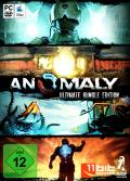 Anomaly: Ultimate Bundle Edition Linux Front Cover