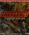 Emergency: Fighters for Life Windows Front Cover