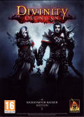 Divinity: Original Sin (Collector's Edition) Macintosh Front Cover