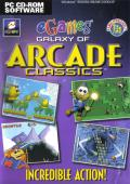 Galaxy of Arcade Classics Windows Front Cover
