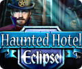 Haunted Hotel: Eclipse Macintosh Front Cover English version