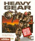 Heavy Gear Windows Front Cover